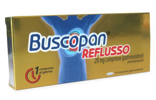 BUSCOPAN REFLUSSO*14CPR 20MG - Farmastar.it