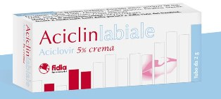 ACICLINLABIALE*CREMA 2G 5% - farmaventura.it