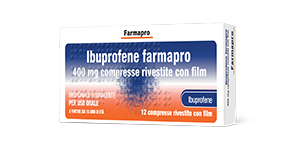 IBUPROFENE FAR*12CPR RIV 400MG - FARMAEMPORIO