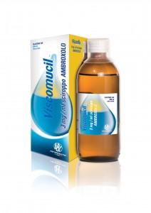 VISCOMUCIL*SCIR 200ML 3MG/ML - Farmacia Basso