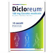 DICLOREUM ANT LOC*10CER MED180 - Farmawing