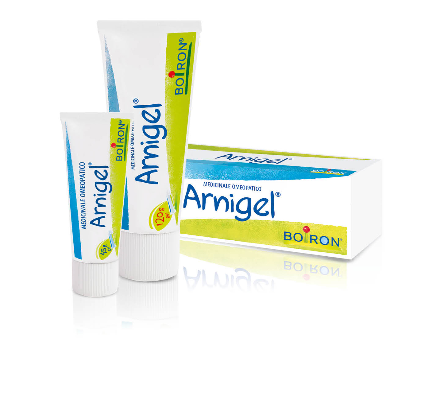 ARNIGEL*7% GEL TUBO 120G - Farmacia 33