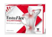 FASTUFLEX*5CER MEDIC 180MG - FARMAPRIME
