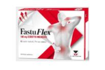 FASTUFLEX*10CER MEDIC 180MG - Farmacento