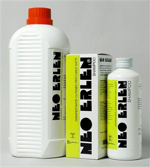 NEO ERLEN SHAMPOO*FL 1000ML - Farmacia Giotti