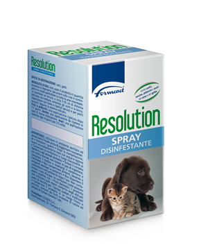 RESOLUTION SPRAY*FL PE 250ML - farmaciadeglispeziali.it