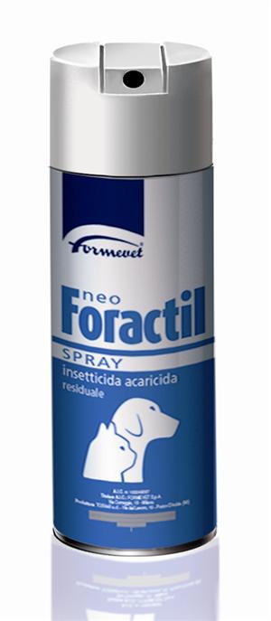 NEOFORACTIL SPRAY*200ML CAT/DO - Farmafamily.it