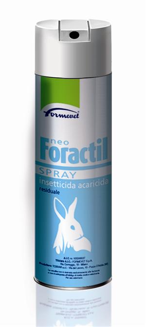 NEOFORACTIL SPRAY*FL 250ML CON - farmasorriso.com