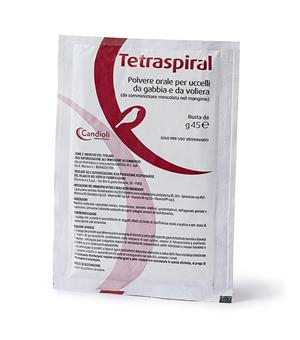 TETRASPIRAL*OS BUST 45G - Sempredisponibile.it