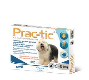 PRACTIC*BI 3PIP 22-50KG CANI - Arcafarma.it