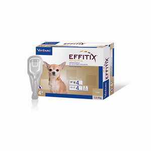 EFFITIX*4PIP 0,44ML 1,5-4KG - Zfarmacia