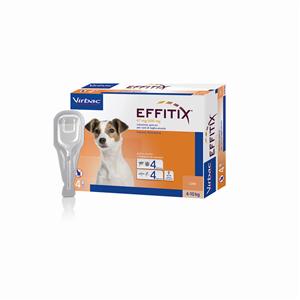 EFFITIX*4PIP 1,10ML 4-10KG - Zfarmacia