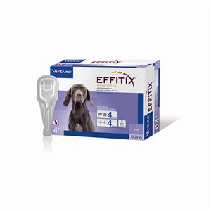 EFFITIX*4PIP 2,20ML 10-20KG - Farmastar.it