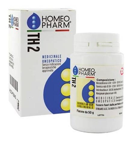 TH2 GLOBULI 20 G - sapofarma.it