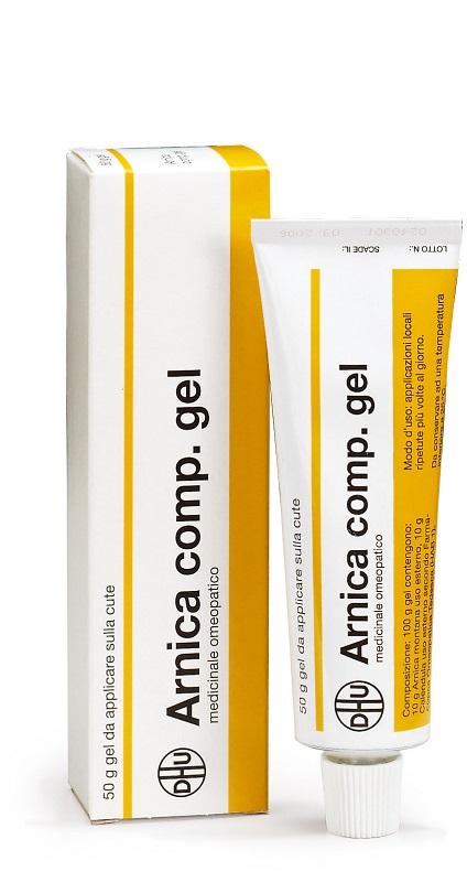 ARNICA COMP GEL 50G DHU - Farmaciapacini.it