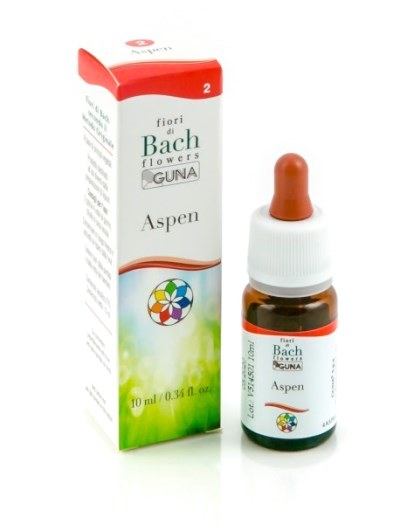 ASPEN GUNA GOCCE 10 ML - Farmajoy