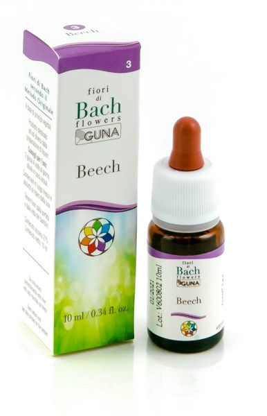 BEECH GUNA GOCCE 10 ML - FARMAPRIME