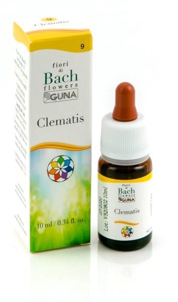 CLEMATIS GUNA GOCCE 10 ML - Farmacia Centrale Dr. Monteleone Adriano