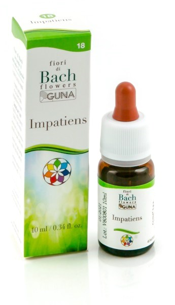 IMPATIENS GUNA GOCCE 10 ML - Farmastar.it