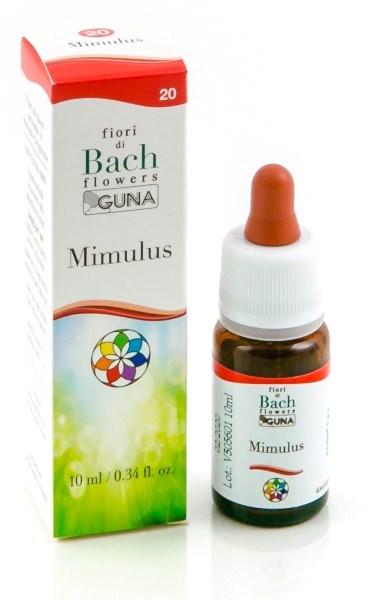 MIMULUS GUNA GOCCE 10 ML - FARMAPRIME