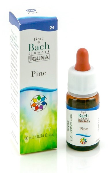 PINE GUNA GOCCE 10 ML - Farmacia 33