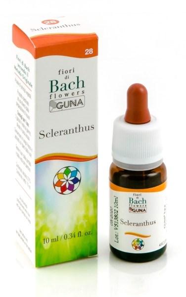 SCLERANTHUS GUNA GOCCE 10 ML - Farmaciacarpediem.it