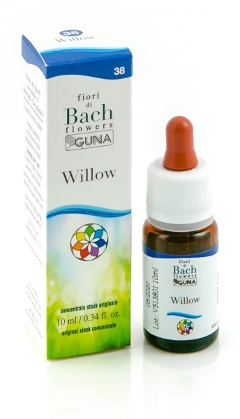 WILLOW GUNA GOCCE 10 ML - Farmajoy