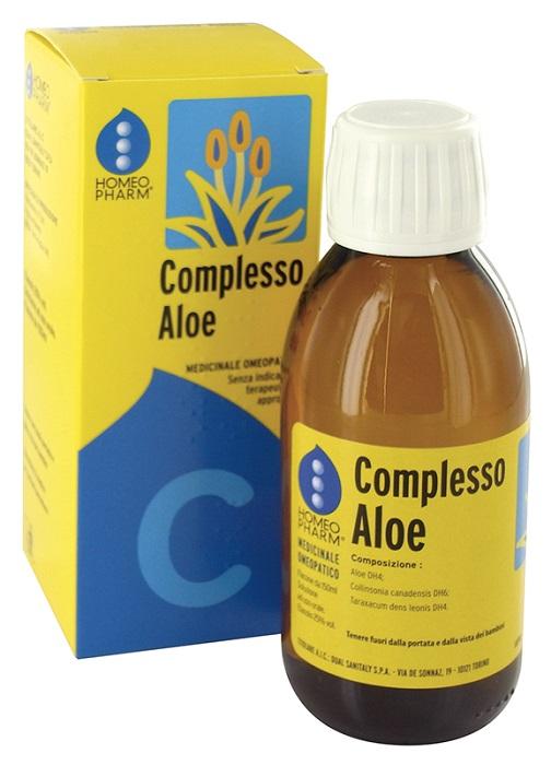 COMPLESSO ALOE GOCCE 150 ML - Turbofarma.it