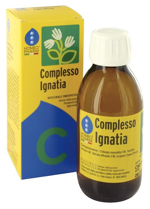 COMPLESSO IGNATIA GOCCE 150 ML - DrStebe