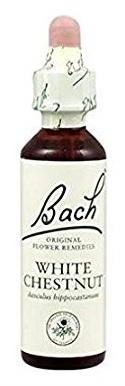 White Chest Bach Original 10 ml - Farmalilla