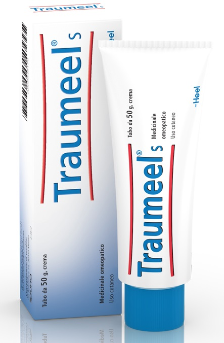 TRAUMEEL S CREMA 50 G - Farmacielo