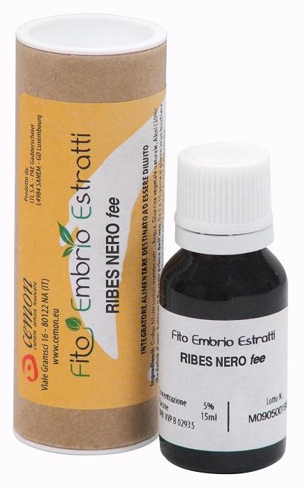 FEE RIBES NERO 15 ML - DrStebe