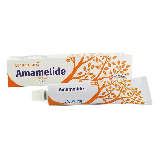 AMAMELIDE CREMA GEL 60 ML CEMON - SUBITOINFARMA