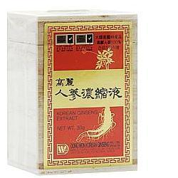Estratto Ginseng Coreano 30g - Sempredisponibile.it