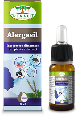 ALERGASIL GOCCE 20 ML - Farmafamily.it