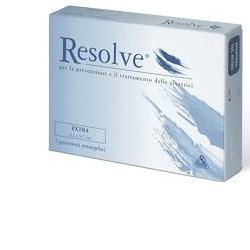 RESOLVE CICATRICI CEROTTO IN SILICONE 25X4 - Farmacento