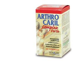 ARTHROCARIL COMPLEX FORTE 60 COMPRESSE - Iltuobenessereonline.it