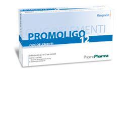 PROMOLIGO 12 MN 20F 2ML-900087634