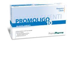 PROMOLIGO 10 MN/CO 20F 2ML-900087659
