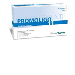 PROMOLIGO 11 MN/CU 20F 2ML-900087673