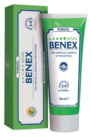 BENEX POMATA 100 ML - farmaciafalquigolfoparadiso.it