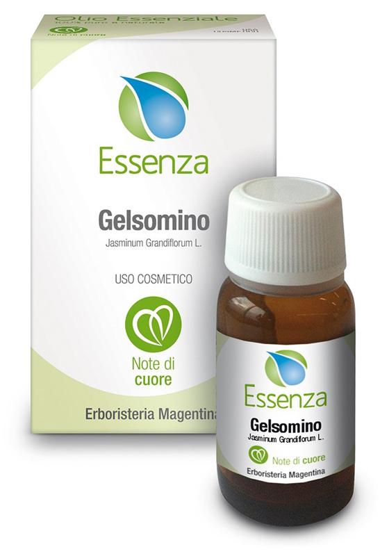 Erboristeria Magentina Gelsomino Olio Essenziale 10 ml