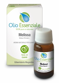 MELISSA OLIO ESSENZIALE 10 ML - Farmaseller