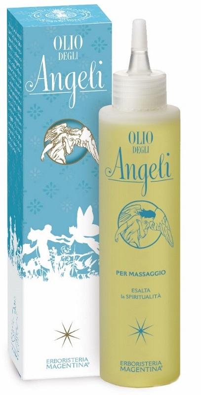 ANGELI OLIO DEGLI ANGELI 150 ML - Farmaseller