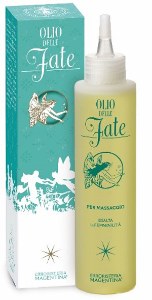 FATE OLIO DELLE FATE 150 ML - Farmastar.it