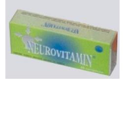 NEUROVITAMIN 48 COMPRESSE -