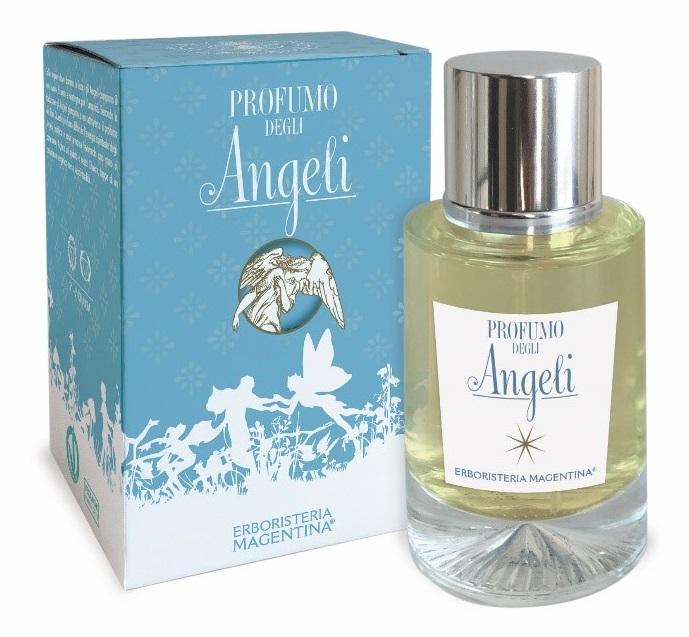 PROFUMO 50 ML ANGELI - FARMAEMPORIO
