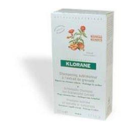 KLORANE SHAMPOO TRATTANTE E RIFLESSANTE AL MELOGRANO 200 ML - farmaventura.it