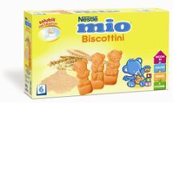 NESTLE' MIO BISCOTTINI 2 X 180 G - Spacefarma.it