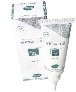 Beta 18 Crema Lenitiva 40 ml